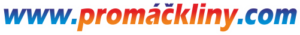 Promáčkliny.com logo